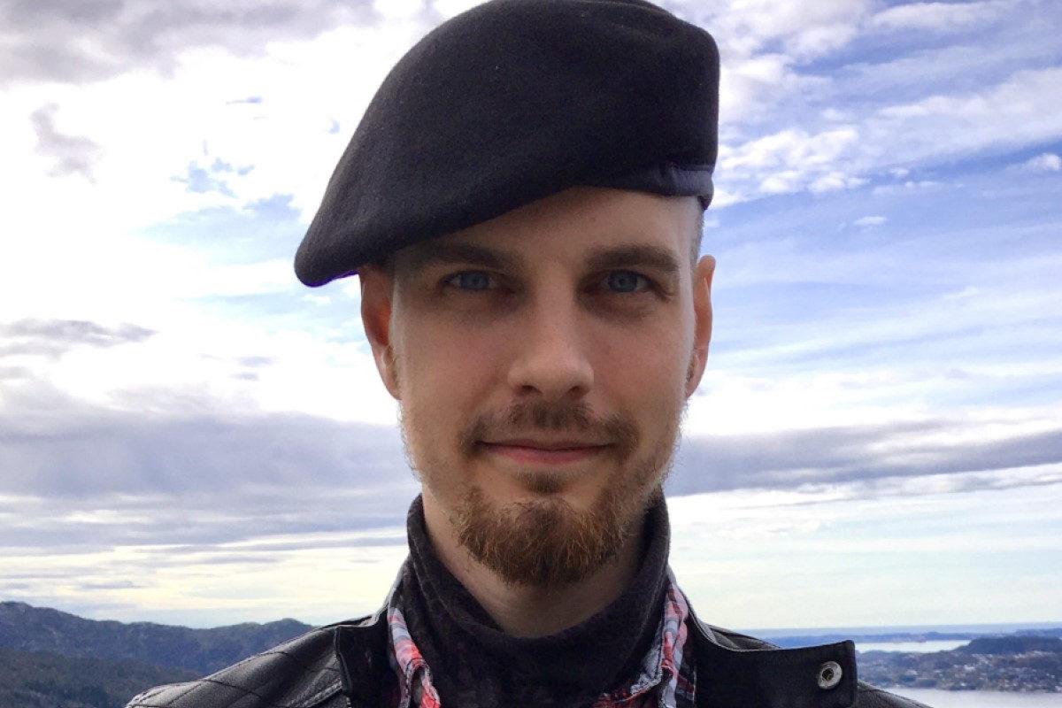 Ville Kellokumpu